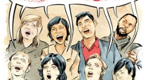 Whine and cheese: the Complaints Choir is coming to Toronto