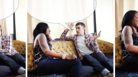 Buck 65 and Jully Black talk about awards, ambition and the all-powerful Internet