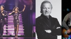 Donny and Marie, Colm Wilkinson and Green Day's American Idiot musical coming to the Four Seasons Centre