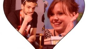 CanCon couple alert: Jay Baruchel and Alison Pill are engaged