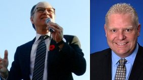MPP Rosario Marchese floats private member's bill destined to make Doug Ford very, very angry