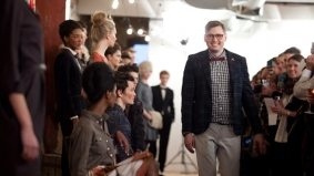 Philip Sparks's Canadiana wows—again—as Rogue Fashion Week kicks off