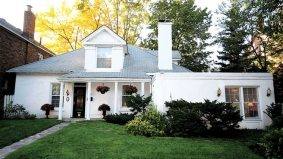 The Sell: finding a homebuyer who will honour an Annex classic, not obliterate it