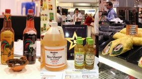 12 trends we observed at 2011's Canadian Restaurant and Foodservices Association show