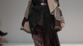 PHOTO GALLERY: see Line's fall/winter 2011 collection