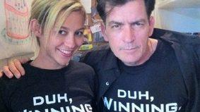 Two Canadians still have a shot at #winning Charlie Sheen internship