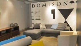 Introducing: Domison, where Canadian-made furniture is affordable