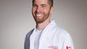 Grace restaurant, home kitchen of Dustin Gallagher, to host Top Chef Canada viewing parties. Is this a sign?