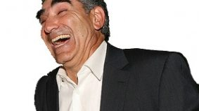 Just-announced Harold Green theatre lineup includes Eugene Levy and Mandy Patinkin