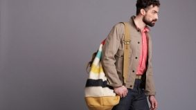 The Hudson's Bay Company announces its own buzzy Canadian collaboration
