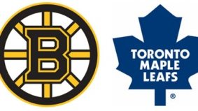 More than just wins and losses on the line as Leafs-Bruins rivalry builds