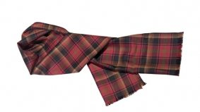 Today is Tartan Day (no really!), so we look at Canada's new official plaid