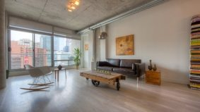 Home of the Week: $669,000 for a spacious condo at Queen and John