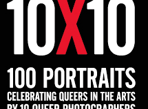 Queer subject matter in store for the latest 10×10 photo exhibition