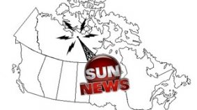 National Sun News Network premieres today, except only in half of nation