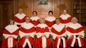 Election sleeper issue #73: who will appoint Canada's next Supreme Court judges?