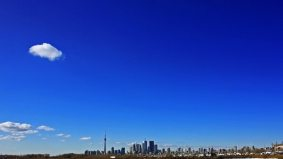 """""""Toronto is the centre of the universe. Let's just admit it and move on""""—the Star's not afraid to go there"""