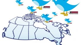 Elections Canada reminds Canadians it exists, and will charge them $25,000 for tweeting voting results