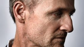 Renaissance Man: Colm Feore channels a 15th-century zealot and a comic book baddy in two flashy new gigs