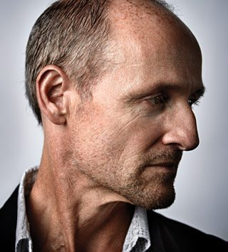 Headshot of Colm Feore