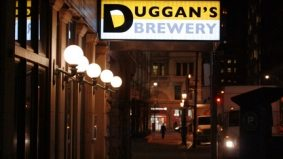 It's official: Duggan's Brewery has served its last pint