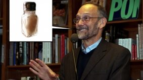 Can you really tell the difference between fancy salt and the regular kind? Harold McGee knows