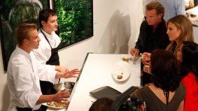 Top Chef Canada recap, episode 2: saying cheese