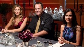 Top Chef Canada recap, episode 3: Aykroyd's verboten vodka