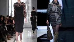 PHOTO GALLERY: the best and worst of fashion week fall/winter 2011
