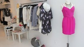 Introducing: Bicyclette, a shop for demure and sexy ladies alike