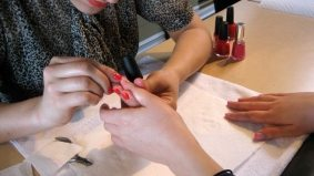 Looking for a soak-off gel lacquer manicure? Check out Toronto's top four manicure meccas