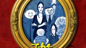 Casting announced for Toronto production of The Addams Family