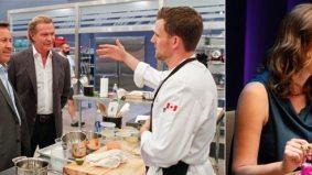 Top Chef Canada recap, episode 6: horsing around