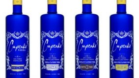 Cupcake trend reaches its logical conclusion with new flavoured vodka