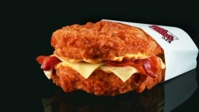 It's back: KFC introduces the Double Down 2.0 to Canada, now with slightly less sodium