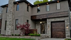 House of the Week: $1.7 million for a green-minded home overlooking the Don Valley