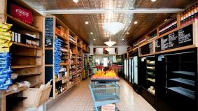 Introducing: The Lakeview Storehouse, Dundas West's new corner store and communal pantry