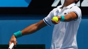 The next stop on Milos Raonic's road to world tennis domination: Roland Garros