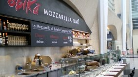 Introducing: Obikà, Brookfield Place's long-awaited mozzarella bar