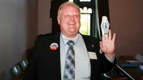 Ford flip-flop follies: the mayor files appeal to halt campaign finances audit
