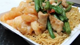 Weekly Lunch Pick: a quick, tasty and affordable combo from Taste of Orient