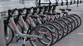 Bixi Toronto launches with limited service, missing keys, rain—and optimism!