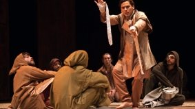 Weekend Luminato picks: Incendies, 1000 Tastes, One Thousand and One Nights and more