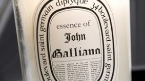 Sympathy for the devil? John Galliano's anti-Semitic remarks came from his mouth, not his brain, says attorney