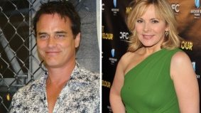 Kim Cattrall and Paul Gross take the Toronto stage in Noël Coward's Private Lives