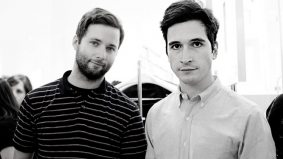 The Scene: Proenza Schouler's Jack McCollough and Lazaro Hernandez hosted a hot party last night