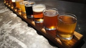 Ontario Craft Beer Week 2011 is here. Six events to get you through the haze