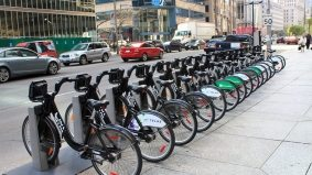 Bixi needs to grow—meaning more bikes and a larger service area—in order to survive