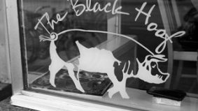 Jen Agg announces Black Hoof and Company launch delayed until spring 2012