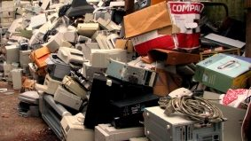 "Ontario's e-waste recycling program is a ""Soviet Union-esque"" disaster"